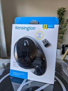 Kensington Pro Fit Ergo Wireless Mouse [Works with Windows | macOS | Chrome OS]
