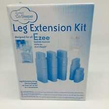 Arms Reach Co-Sleeper Bassinet Leg Extension Kit - 9761 Toffee