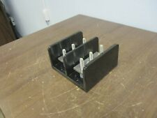 Marathon Power Distribution Block 1452613 2 475a 600v 2p Used Chipped Edge