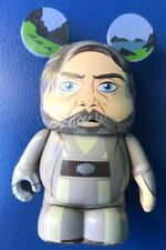 Disney Star Wars The Last Jedi series Luke Skywalker Variant Vinylmation
