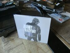 Johnny Hallyday-RareCollector cd Johnny Story-Neuf sous blister