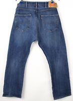 Levi's Strauss & Co Hommes 501 Slim Jeans Extensible Taille W38 L30 BBZ446