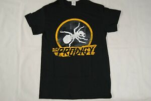 PRODIGY ANT T SHIRT NEW OFFICIAL FAT OF THE LAND FIRESTARTER EXPERIENCE BREATHE