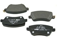 Genuine Nissan Micra Note Front Brake Pads - D1060BH40A