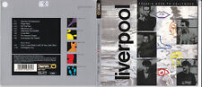 Frankie Goes To Hollywood -Liverpool- CD Repertoire Records near mint