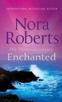 Enchanted by Nora Roberts, Book, New Paperback