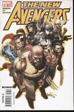 New Avengers, #37, February 2008 - Very Fine (VF)