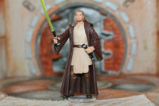 Qui-Gon Jinn Naboo Star Wars Episode I Collection 1999