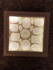 17 Light box set Grand Tour Cameos Intaglios Gems Medallions Tassie Seals Cameos