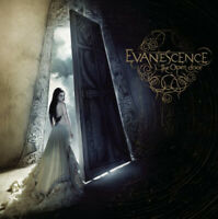Evanescence : The Open Door CD (2015) ***NEW*** FREE Shipping, Save £s