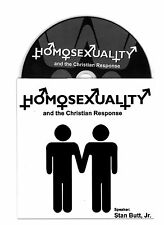 Homosexuality and the Christian Response