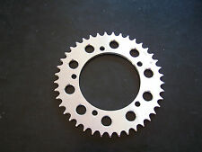 Triumph 955 Sprint 955i Daytona 2000-2002 Rear Sprocket New Aluminum 41 Tooth