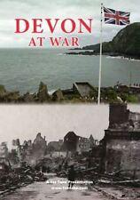 Devon At War Dvd: Second World War 2 RAF Exeter Dunkeswell Slapton Sands D-Day