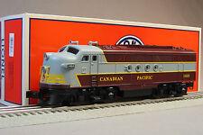LIONEL CANADIAN PACIFIC FT DIESEL RAILSOUNDS 6-30181 engine locomotive 6-38233