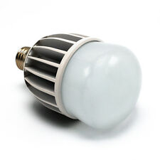 LED Light Photo Studio Bulb Photography Daylight White Light Lamp E26 300W 5700K