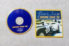 "CD AUDIO MUSIC/VARIOUS ""FIAT LUX RACING TEAM '99"" CD COMPILATION PROMO VISA 4570"