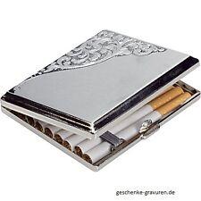 Zigarettenetui Classic inkl. kostenloser Wunschgravur! individuell Persönlich