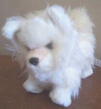 AMERICAN GIRL doll pet POM POMERANIAN poseable magnetic PUPPY DOG gift  basket