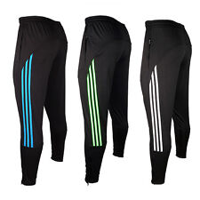 The New Men Sport Athletic Soccer Fitness Training Running Casual Pants Trousers