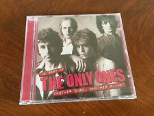 The Only Ones - Best of the Only Ones (Another Girl Another Planet , 2006)