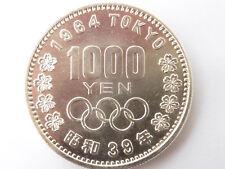 Asien Japan 1964 1000 Yen Bu Tokyo Olympiade #147 Japan