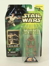 Star Wars Star Tours WEG-1618