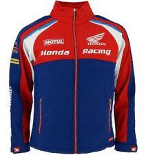 Official Honda Endurance Racing Kid's Softshell Jacket - 17Sj