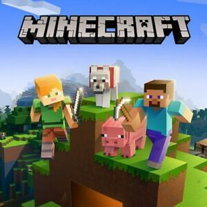 Minecraft Java Premium Edition PC and MAC Code| With Warranty