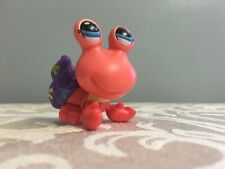 LITTLEST PET SHOP MAGIC MOTION TREEHOUSE WALKABLES PET CRAB