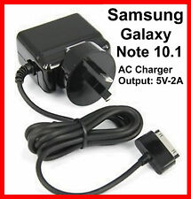 Samsung Galaxy Note 10.1 AC Home Wall Charger  N8000 N8010 N8020