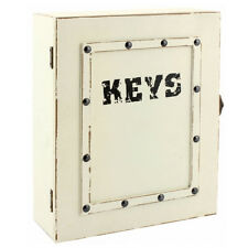 26 cm Chiave Armadio Storage titolare Valigia Organizzatore HOME BOX CASSAFORTE di sicurezza NUOVO
