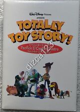 Disney Button Totally Toy Story El Capitan Button
