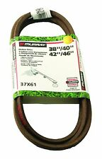Murray 37x61MA Drive Belt for Lawn Mowers , New, Free Shipping