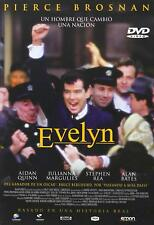 EVELYN  nuevo / precintado DVD  new / sealed
