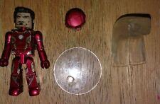 Marvel Minimates 2015 SDCC Mark 45 Iron Man Avengers Age Of Ultron Movie figure