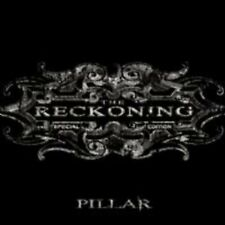 The Reckoning (Special Edition) - Pillar (Brand New CD/DVD 2 Disc)