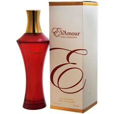 Evamour by Eva Longoria Eau de Parfum Spray 3.4 oz