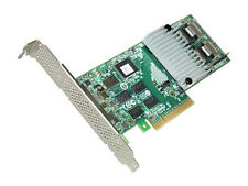 LSI MegaRAID 9261-8i 8-port Internal 6Gb/s SAS SATA RAID Controller Card