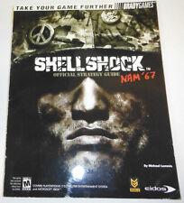 Shellshock Magazine Strategy Guide Nam '67 2013 080414R
