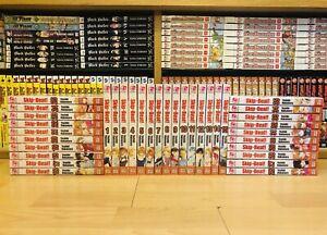 SKIP BEAT! 1-35 Manga Collection Complete Set Run Volumes ENGLISH RARE