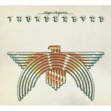 """ROGER MCGUINN """"THUNDERBIRD"""" CD NEW+"""