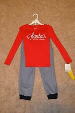08ab2e03d789 Carters Christmas Pajamas In Girls  Sleepwear Size 4   Up