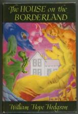 The House on the Borderland by William Hope Hodgson FIRST Hannes Bok