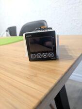 Omron E5CN C1TDU Temperature Controller 4-20 mA