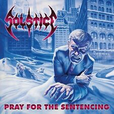 SOLSTICE-Pray for the Sentencing DCD NEUF