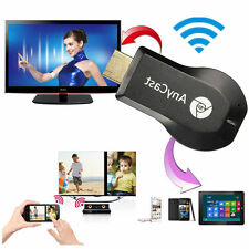 Anycast 1080P WIFI Dongle Receiver Adapter DLNA HDMI TV Airplay Media Display GE