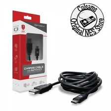 NEW Fast Charge Power Cable for Nintendo Switch USB Type-C