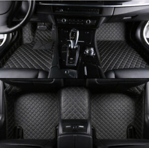 Fit For Infiniti M Sedan M35 M37 M45 Car Floor Mats Carpets Auto Mats