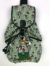 Vintage Disney Minnie Mouse Country Club Collection Back Pack