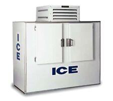 Fogel Ice Merchandiser Bagged Ice 60 Cu. Ft. Capacity - ICB-2